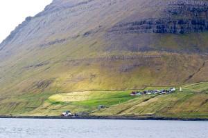 Asa arata o adunare de case din insule