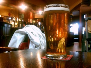 Berea este cea mai indragita bautura din Feroe