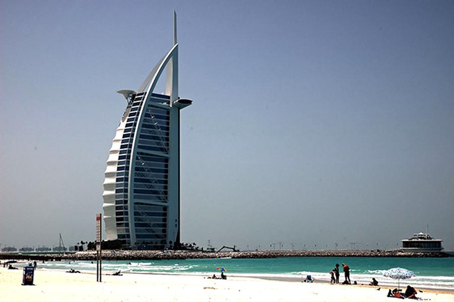 Cele mai înalte hoteluri din lume