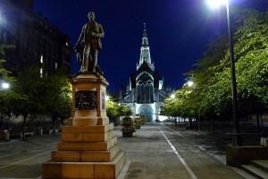 Catedrala din Glasgow