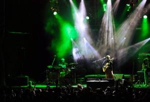 Festivalurile si concertele sunt populare si in Feroe