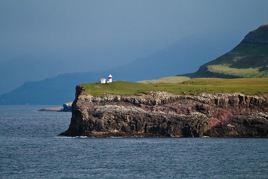"""City break în Insulele Feroe, """"ţara lui poate"""""""