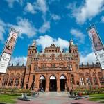 Ce obiective turistice vizităm în Glasgow