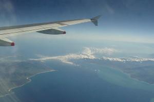 Mai putine zboruri catre Spania
