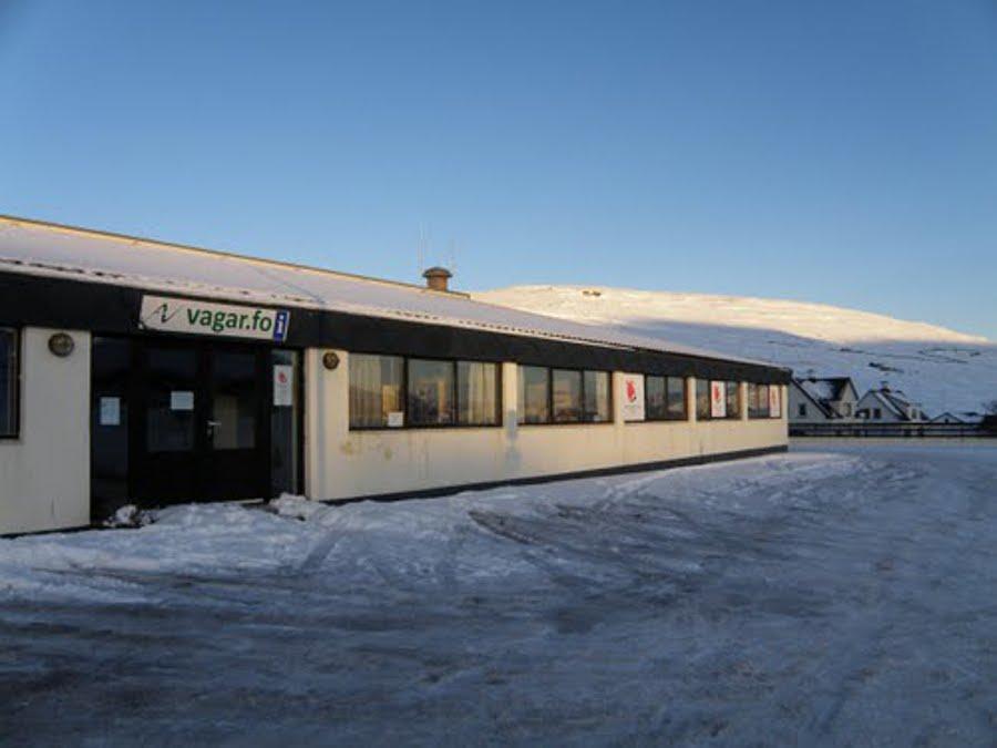 Muzeul Războiului Krígssavnið (Krígssavnið museum) [POI]