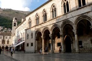 Palatul Rectorului