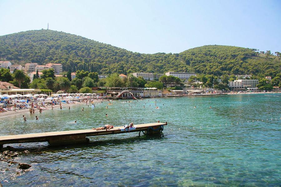 Obiective turistice de neratat în Dubrovnik