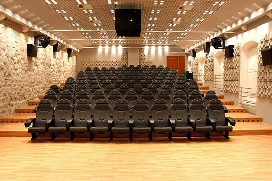 Visia Dubrovnik 5D Theatre (Visia Dubrovnik 5D Theatre) [POI]