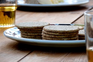 Biscuitii oatcakes