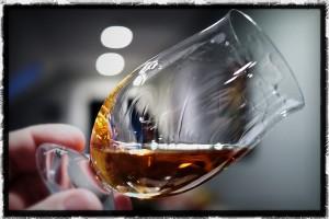 Desgustari de whisky