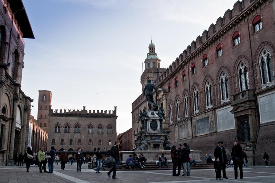Atracţii turistice de neratat în Bologna