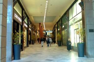 Galleria Cavour, Bologna