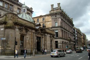 Glasgow, Merchant City