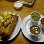 Ce putem mânca şi bea în Glasgow