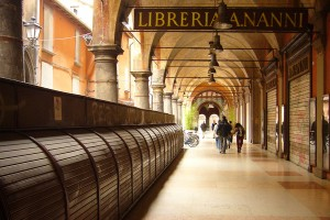 Libraria Nanni