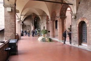 Palatul Regelui Enzo