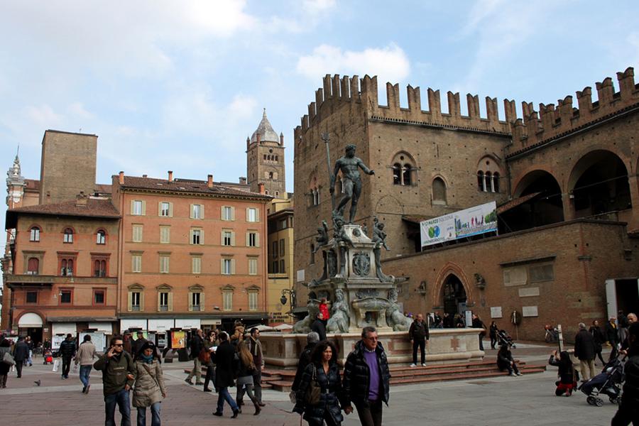 Ce atracţii inedite ai de văzut la Bologna