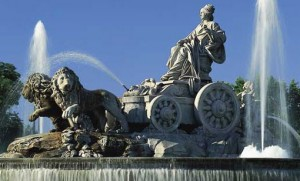 Cibeles-Madrid